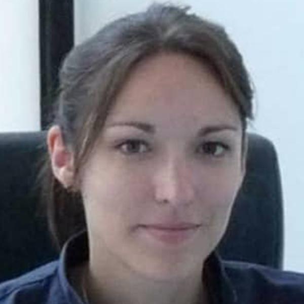 Dr Amélie Cherbonneau (34) Liste FSDL