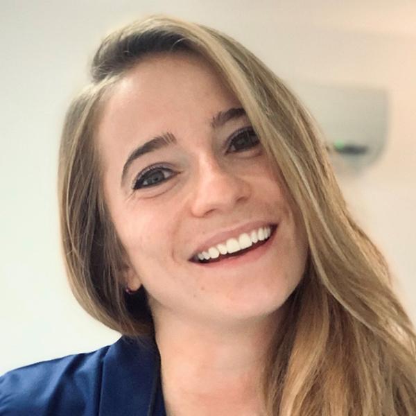 Dr Anaïs Chireux (34) Liste CDF