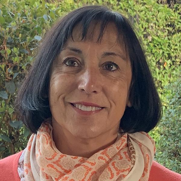 Dr Fabienne Bajolle (32) Liste CDF