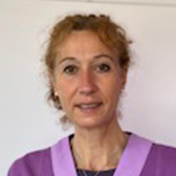 Dr Isabelle Morille (31) Liste SFCD